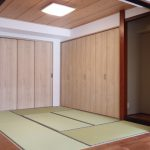 Japanese-style room01